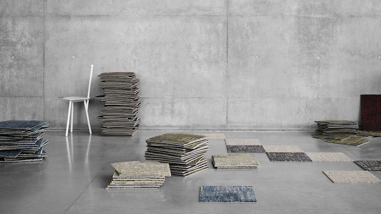 Pourquoi devriez-vous envisager d'utiliser des dalles de moquette pour votre prochain projet?