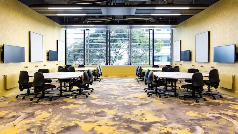 Université de Melbourne, faculté de lettres Melbourne
