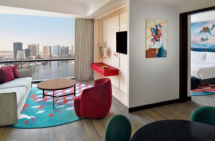pom_hotel-indigo-dubai-downtown_design-suite