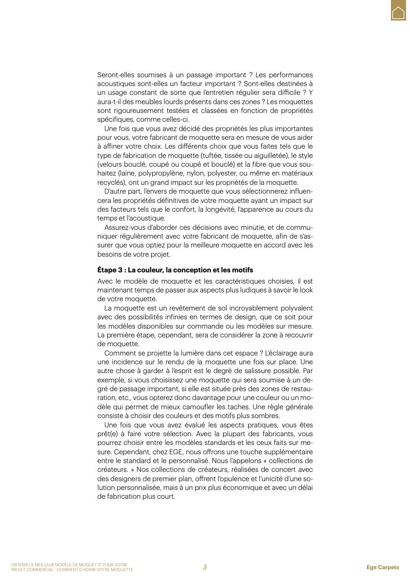 FAQ - 5 - fr